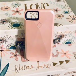 Incipio LUX Brite iPhone 7/ iPhone 8 Case